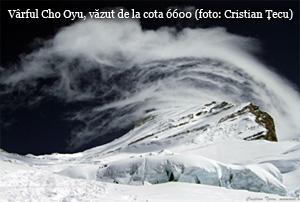 Cho Oyu Himalaya